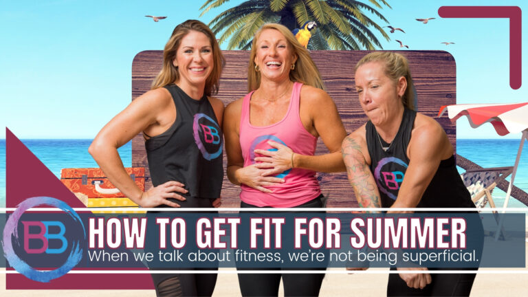 How to Get Fit for Summer