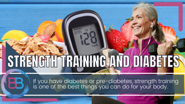 Strength Training and Diabetes